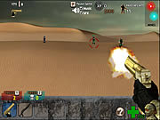 Play Desert Rifle 2