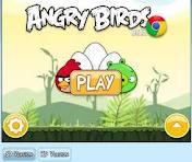 Play Angry Birds Original