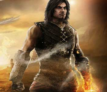 Prince Of Persia - The For...