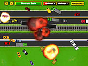 Play Roadkill Revenge