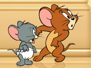 Tom si Jerry in Frigider