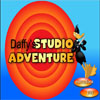 Duffy Duck la studio