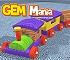 Play Trenuletul Gem Mania
