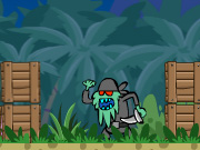 Play Razboi Contra Zombilor