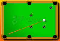 Play Ultimate Billiards